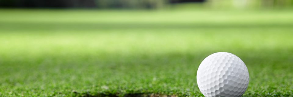 gespa per camps de golf