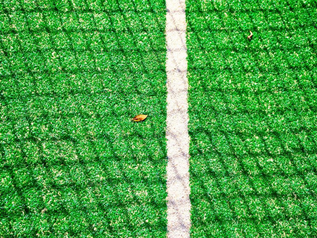 instalacion padel green match